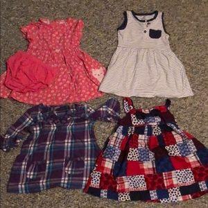 24 month dress bundle